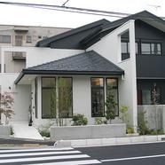T邸店舗併用住宅新築工事