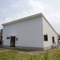 S邸(秩父市)新築工事