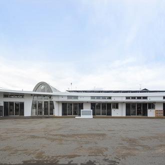 光保育園移転改築計画工事
