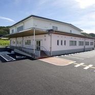 小鹿野町学校給食センター新築工事