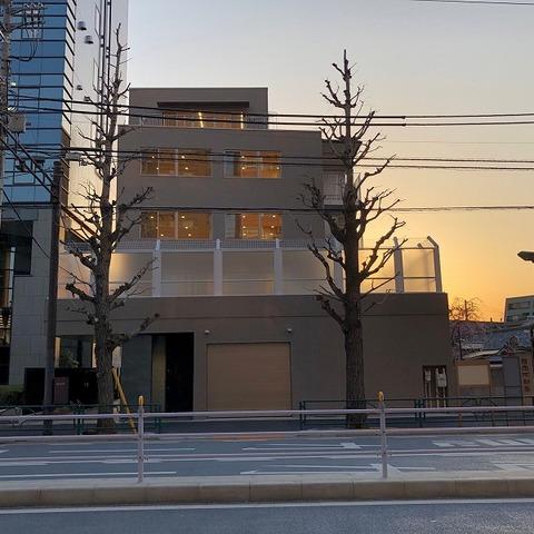 (仮称)本駒込一丁目計画新築工事